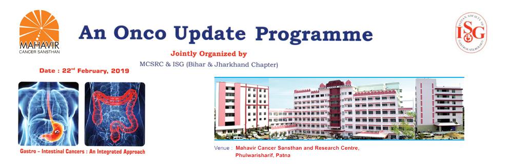 Mahavir Cancer Sansthan